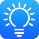 蓝光手电筒安卓版v1.0.1