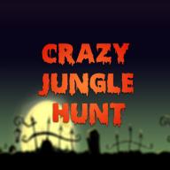 疯狂的丛林狩猎安卓版v1.0