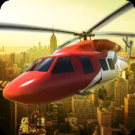 救护直升机模拟器安卓版