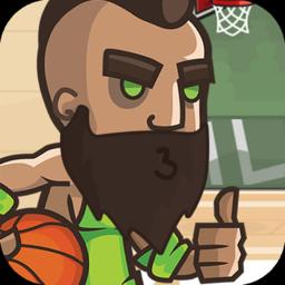 篮球风云-街头篮球手游