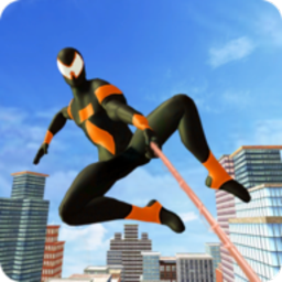 蜘蛛侠之城市英雄安卓版