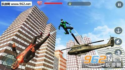 蜘蛛侠之城市英雄安卓版v1.1.6截图0
