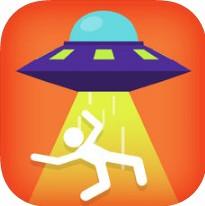 飞碟大作战(Saucer.io)官方版v1.0