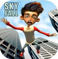Sky Fall Rusher官方版v1.0