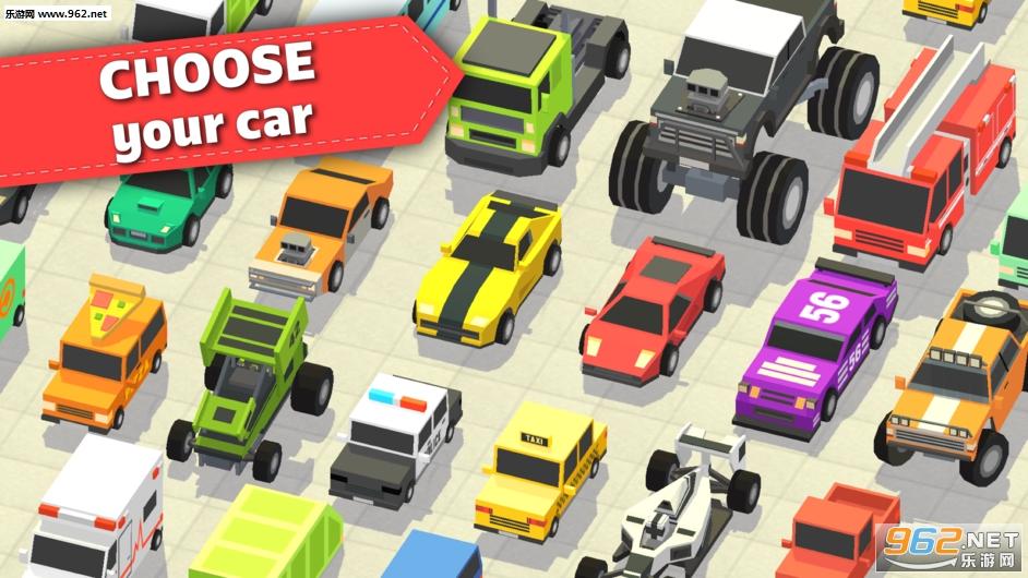 战争汽车:碰撞竞技场苹果版v1.1.46截图1