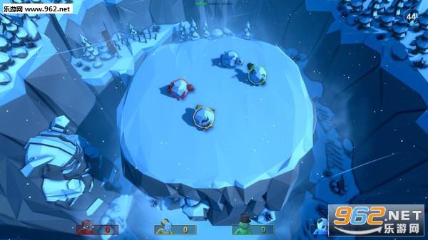 揍�襞��(Pummel Party)Steam版截�D5