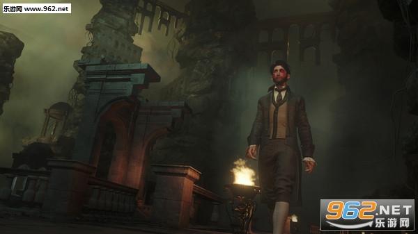 议会第四章:自掘坟墓Steam版截图1