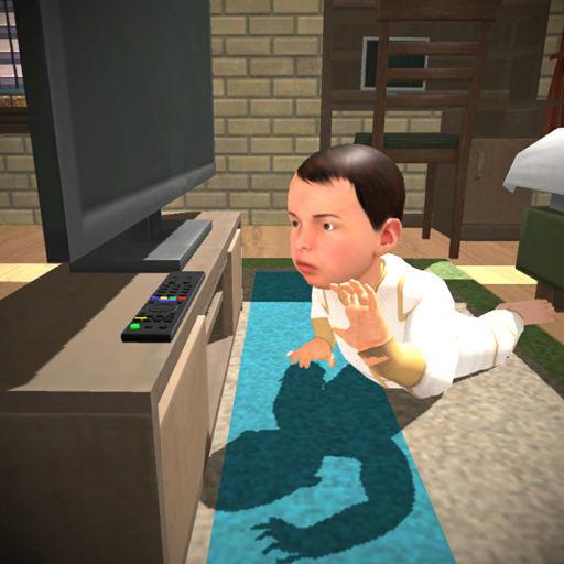 虚拟婴儿老板模拟器ios版v1.0