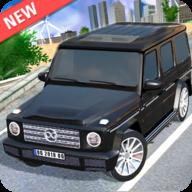 奔驰模拟驾驶汽车手游安卓版v1.7