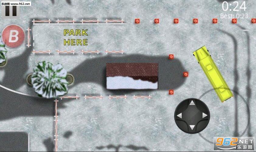 货车停车场安卓版v1.5.1(Parking Truck)_截图2