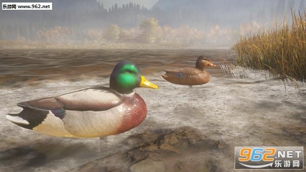�C人:荒野的呼��-�G�^��Steam版截�D5