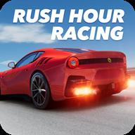 尖峰时刻赛车安卓版v0.6(Rush Hour Racing)