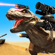 恐龙生存战安卓版