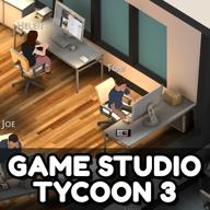 游戏工作室大亨3安卓版v1.4.1