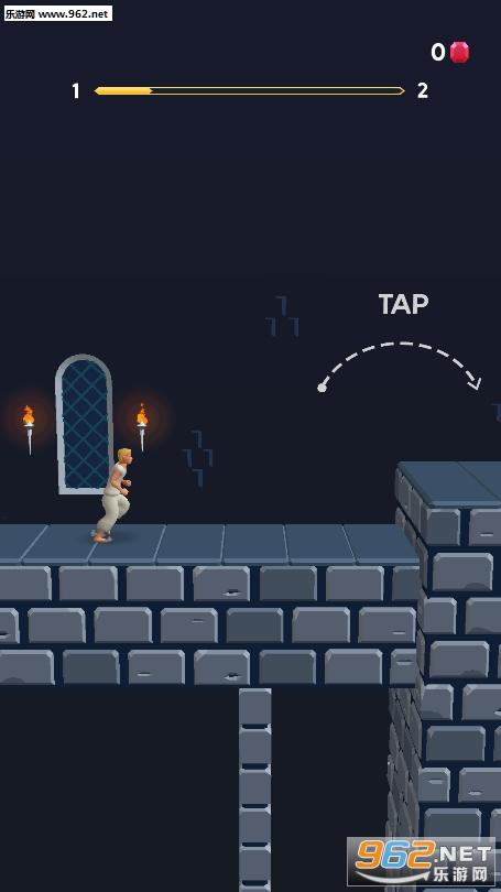 波斯王子逃亡安卓版v1.0_截图2