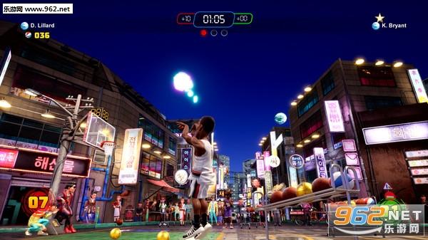 NBA2K欢乐竞技场2Steam版截图0