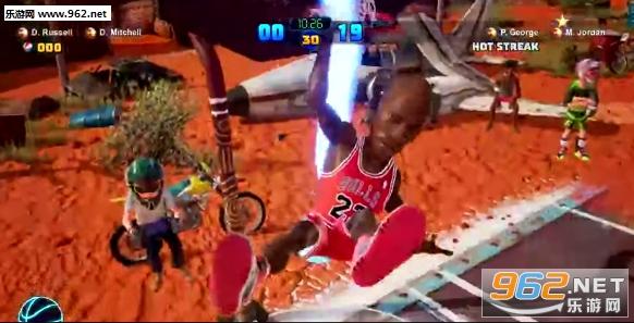 NBA2K欢乐竞技场2Steam版截图5