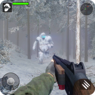 雪人怪物猎人官方版v1.1.1