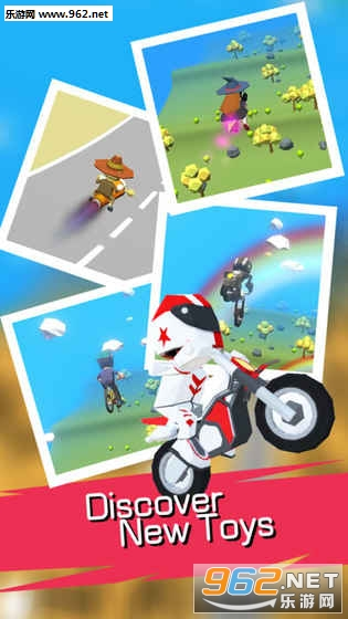 Toys Moto官方版v3.1.4截图0