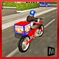 摩托车比萨外卖安卓版