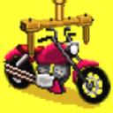 汽车世界:摩托车供厂安卓版
