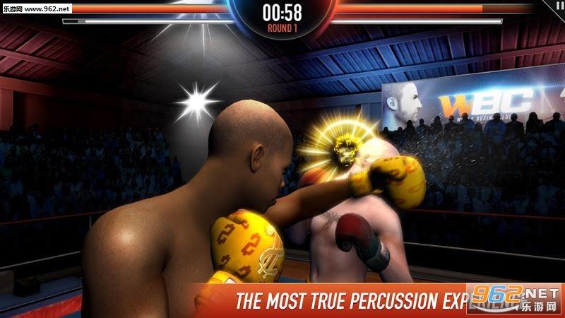 拳击俱乐部:终极战斗安卓版截图2