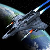 恒星巡逻太空战斗模拟安卓版