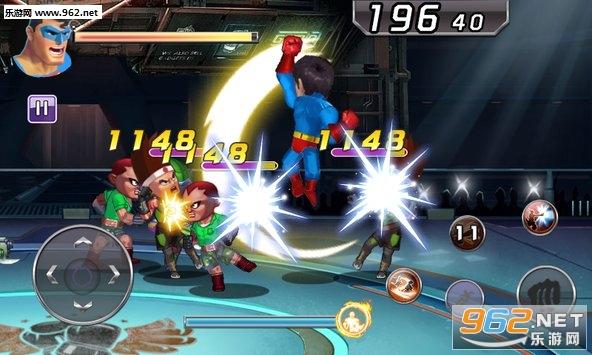 超级英雄城市救援安卓版v1.0.4.186_截图0
