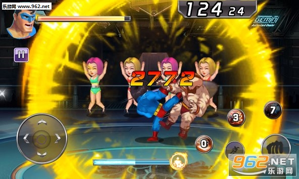 超级英雄城市救援安卓版v1.0.4.186_截图1