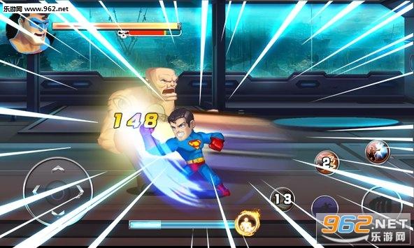 超级英雄城市救援安卓版v1.0.4.186_截图3