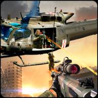 直升机狙击手射击安卓版