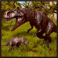 终极T-Rex模拟器安卓版