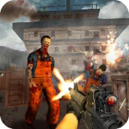 Dead Target Zombie Killer 3D安卓版