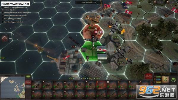 装甲策略(Panzer Strategy)Steam版截图0