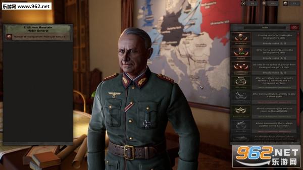 装甲策略(Panzer Strategy)Steam版截图2