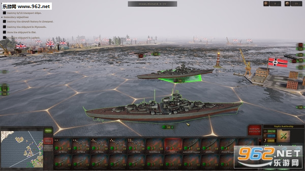 装甲策略(Panzer Strategy)Steam版截图4