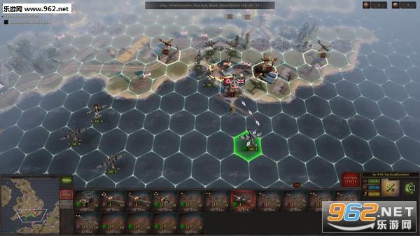 装甲策略(Panzer Strategy)Steam版截图5