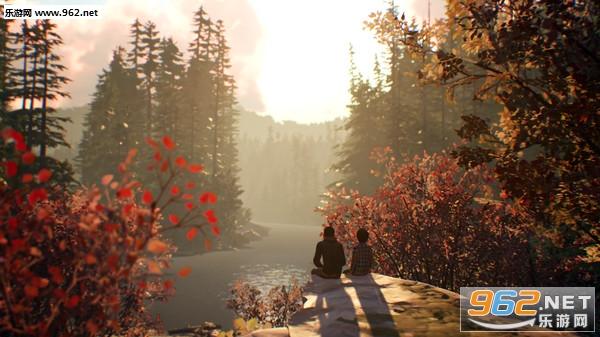 奇异人生2(Life is Strange 2)PC版截图4