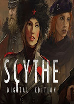 镰刀战争(Scythe: Digital Edition)