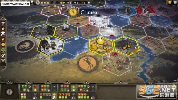 镰刀战争(Scythe: Digital Edition)Steam中文版截图3