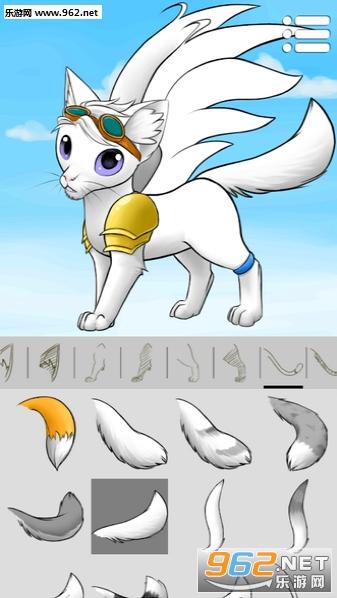 定制角色猫咪们2安卓版v2.5_截图0