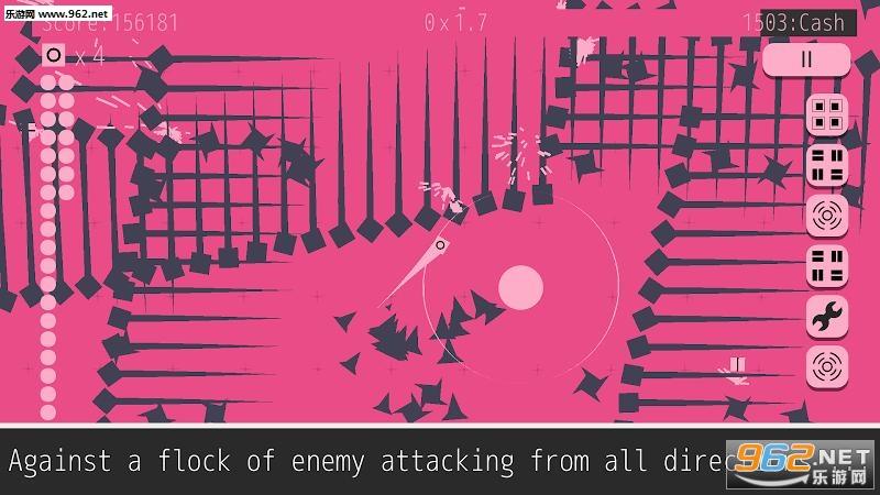 攻击性射击安卓版v2.3.8截图0