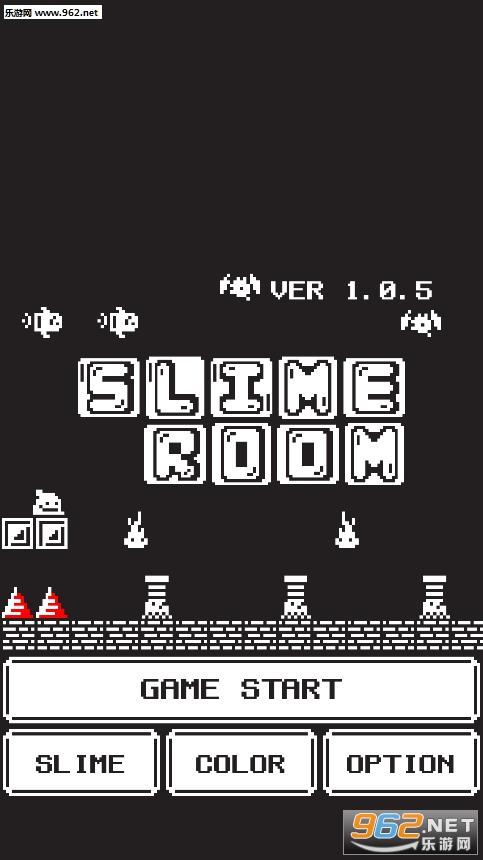 粘液房间安卓版v1.0.5(Slime Room)截图4
