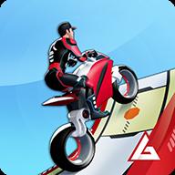 超级摩托车Gravity Rider安卓版