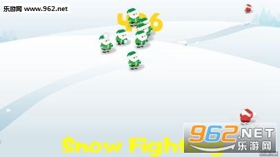 Snow Fighting官方版
