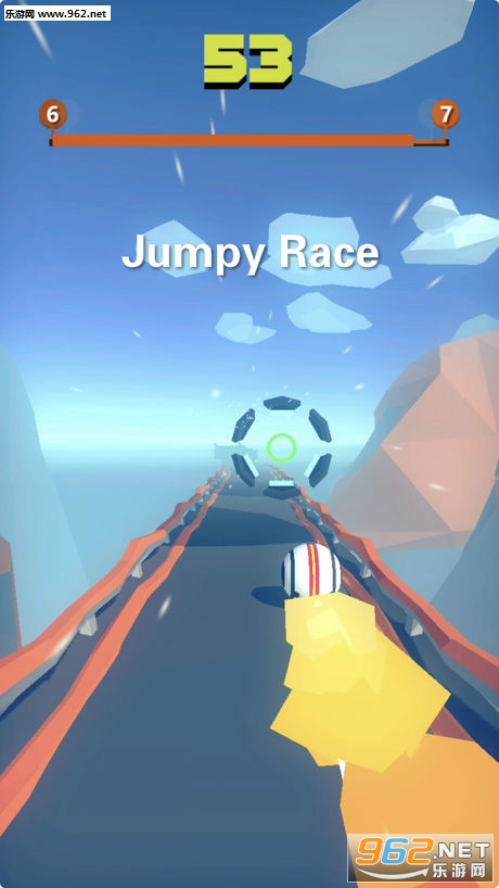 Jumpy Race官方版