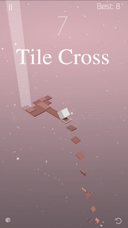 抖音Tile Cross苹果版