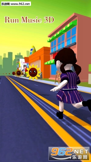 Run Music 3D官方版
