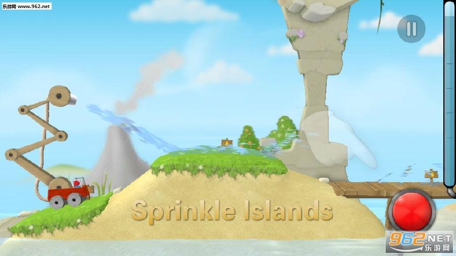 Sprinkle Islands安卓版