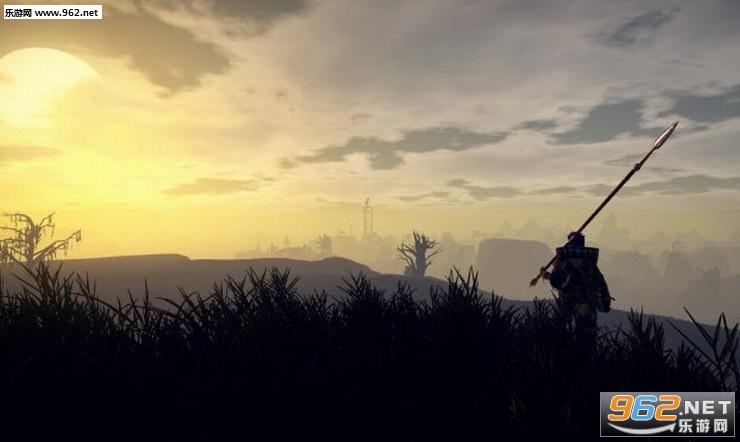 幻想游戏《物质世界》发售时间公布 3月底上线